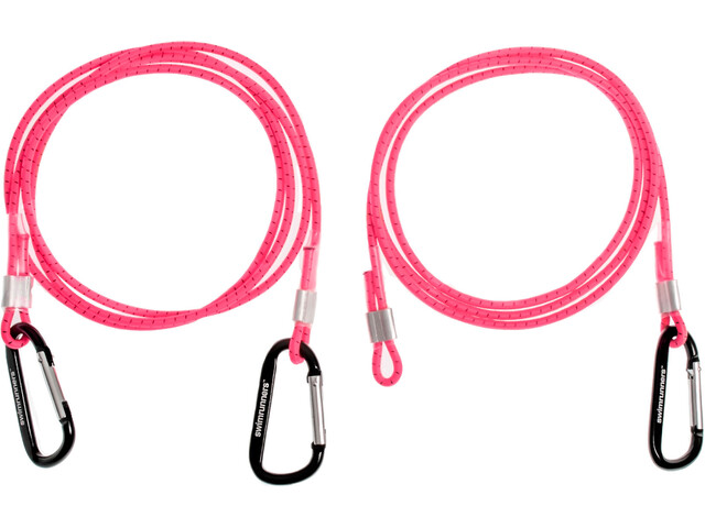 Swimrunners Hook-Cord Pull Belt 3m Pink